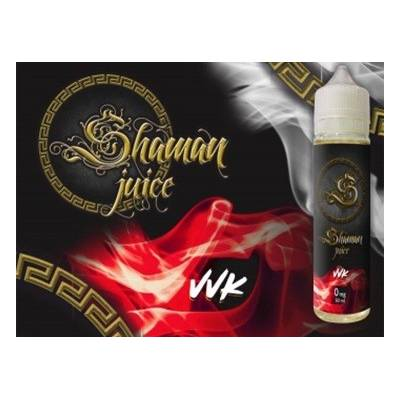VVK 60ml - Shaman Juice