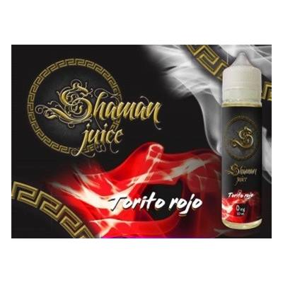 Torito Rojo 60ml - Shaman Juice