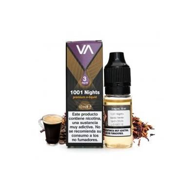 1001 Nights 10ml - Innovation Flavours