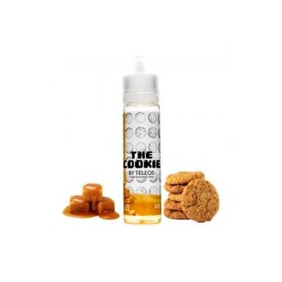 The Cookie 60ml - Teleos