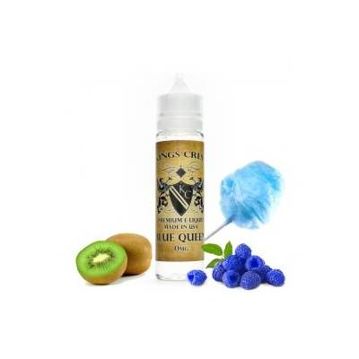 Blue Queen 60ml - Kings Crest