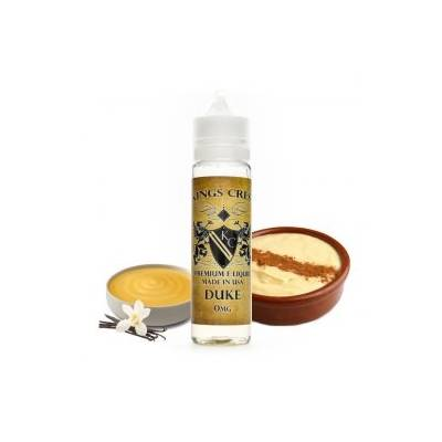 Duke 60ml - Kings Crest