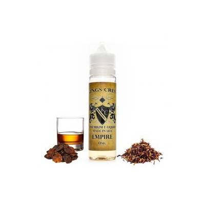 Empire 60ml - Kings Crest