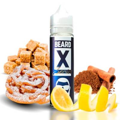 Nº32 Beard - Beard Vape Co.