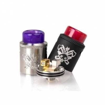 Dead Rabbit RDA BF 22mm - Hellvape