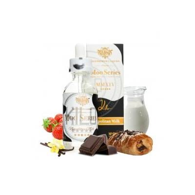 Neapolitan Milk 60ml - Kilo