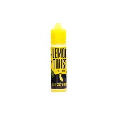 Golden Corst Lemon Bar - Lemon Twist E-Liquids