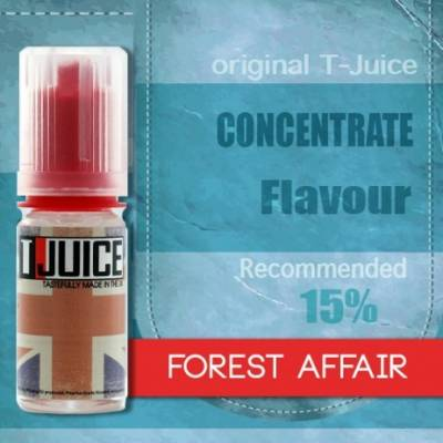 Aroma Forest Affair 10ml - T juice