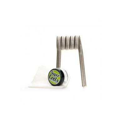 Pack 2 Resistencias Fraple - Supercoils
