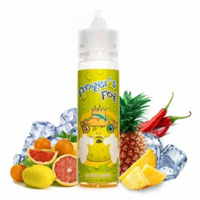 Froger's Fog 60ml - Mad Alchemist Labs