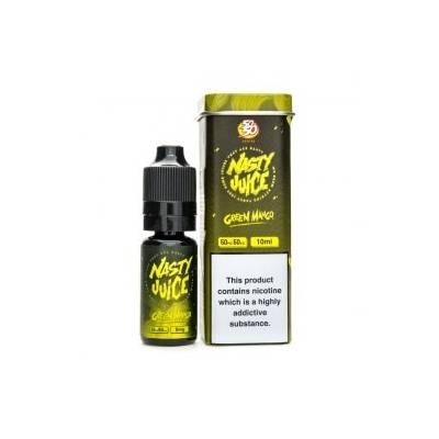 Green Mango 10ml - Nasty Juice