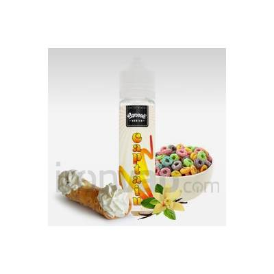 Captain Cannoli 50ml TPD - Cannoli Series