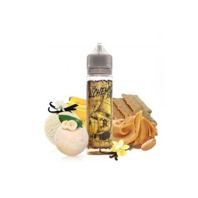 Monkey Island 50ml TPD - The Alchemist Juice