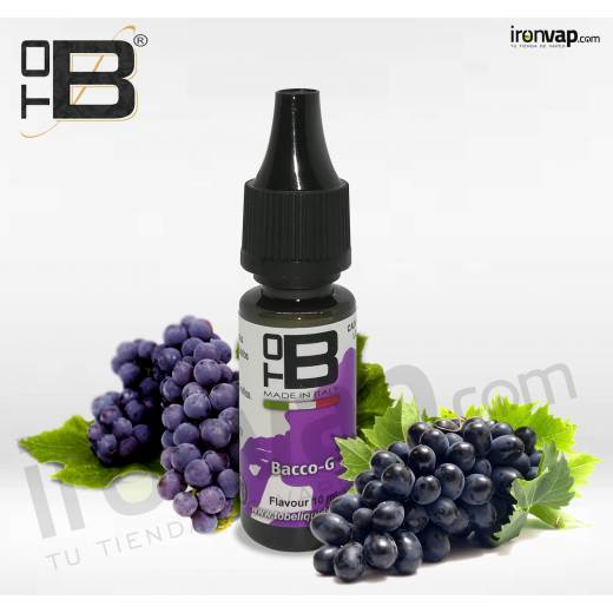 Aroma Bacco-G 10ml - ToB