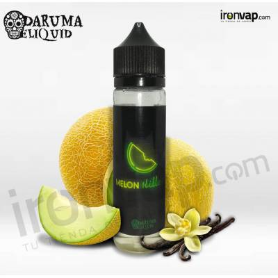 Melon Killer 60ml - Daruma eliquid