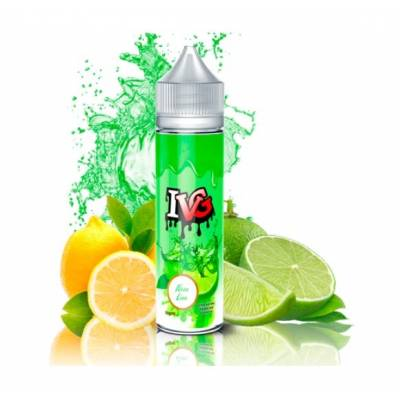 Neon Lime 50ml TPD - I VG Classics