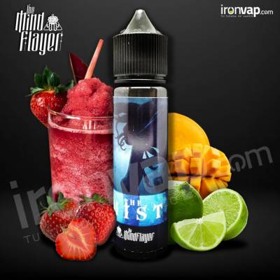 The Mist 50ml TPD - The Mind Flyer
