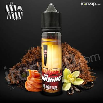 The Shining 50ml TPD - The Mind Flyer
