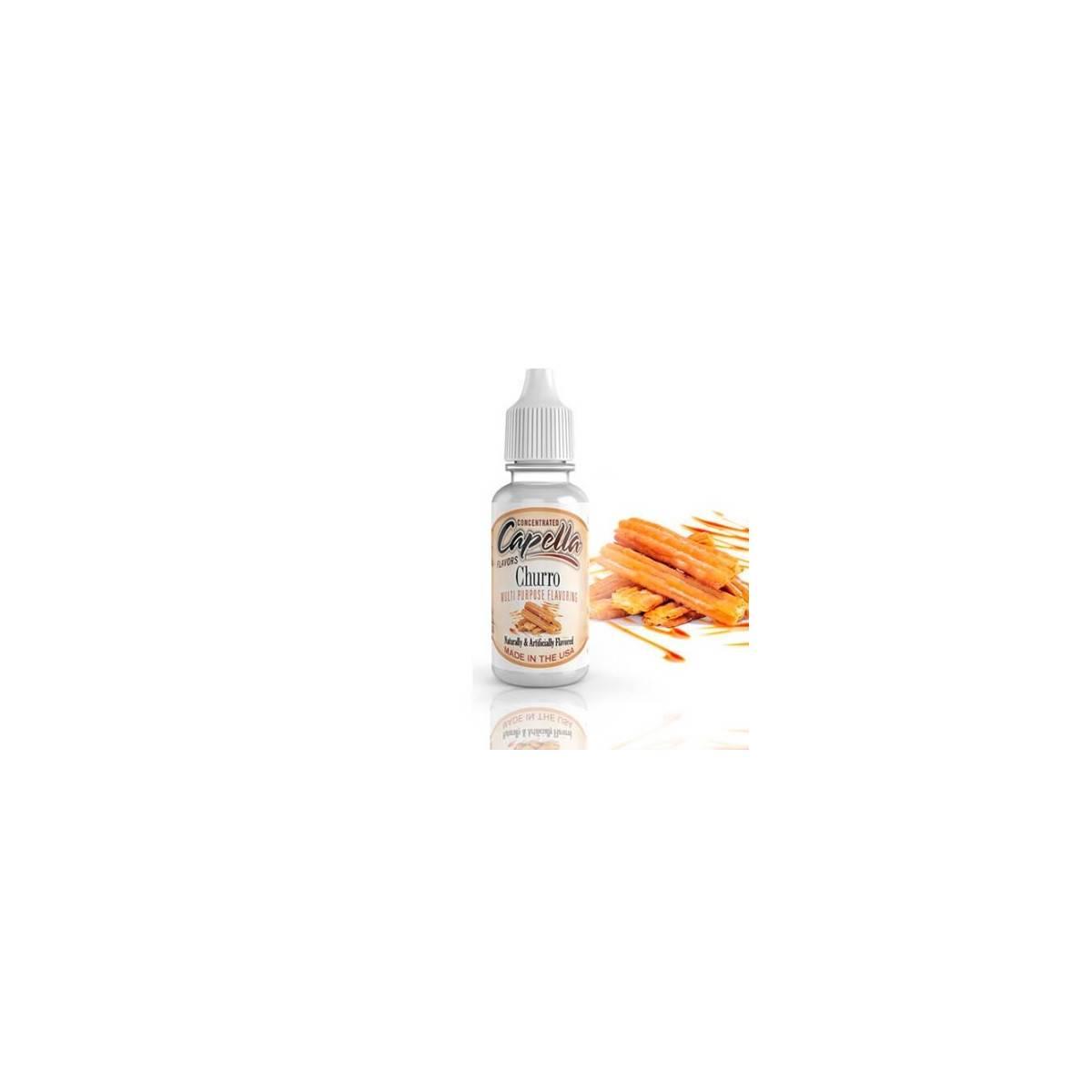 Aroma Churro 13ml - Capella