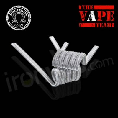 The Vape Team 0.15Ohm - Bacterio Coils