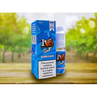 Bubblegum 10ml 20mg en sales - IVG