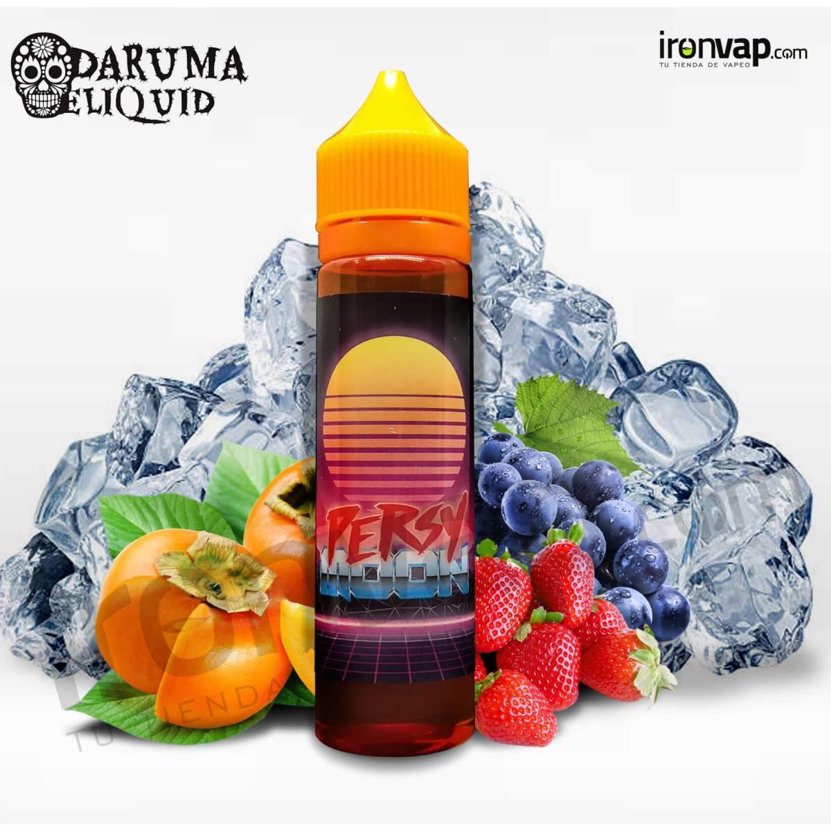 Aroma Persymoon 50ml TPD - Daruma