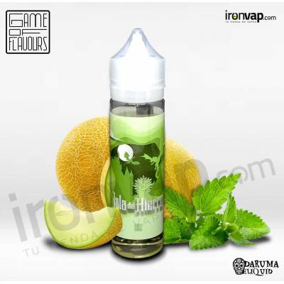 Isla del Hierro 50ml TPD - Game of Flavours by Daruma