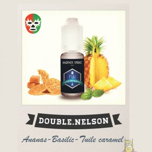 Aroma Double Nelson