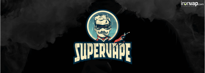 Aromas Supervape