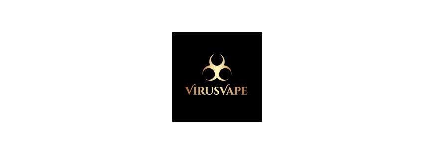 Aromas Virus Vape