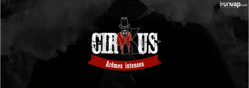 Aromas Cirkus