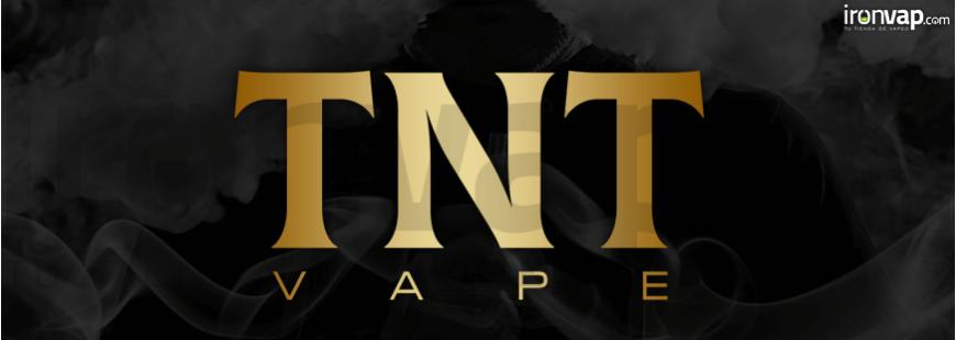 Aromas TNT
