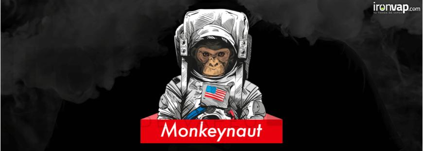 Aromas Monkeynaut