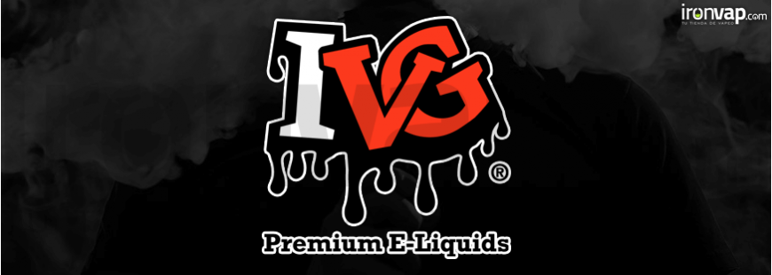 I VG Premium Liquids