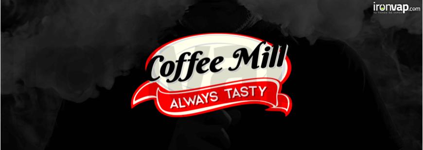 Aromas Coffee Mill