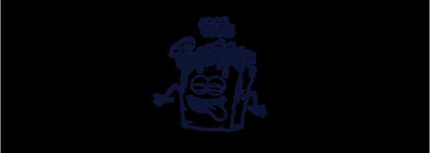 Aromas Mr Butter