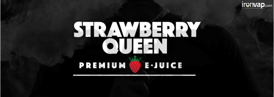 Strawberry Queen E-Liquid