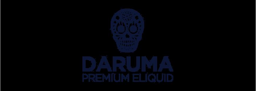 Aromas Daruma