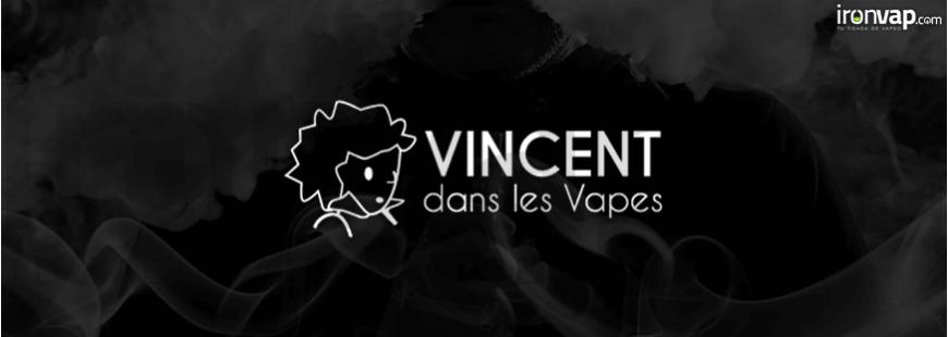 Vincent dan les vapes