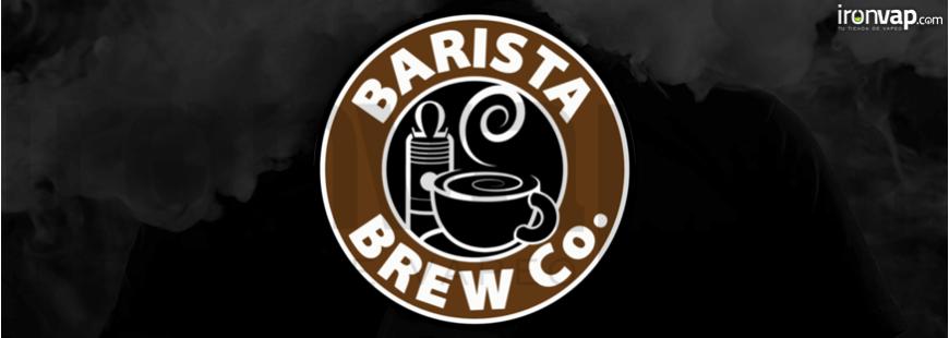 Barista Brew Co,