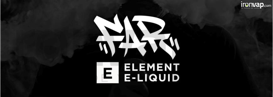 FAR E-Liquids
