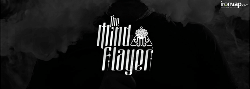 The Mind Flyer