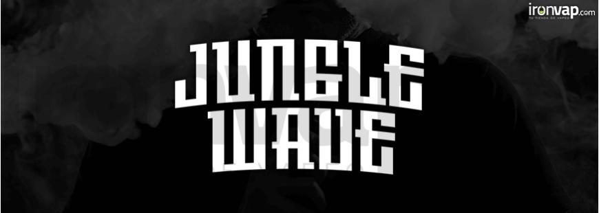 Aromas Jungle Wave