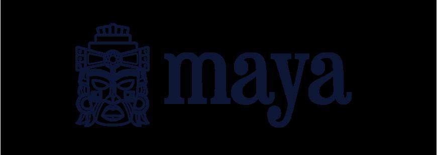 Aromas Maya
