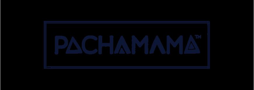 Aromas Pachamama