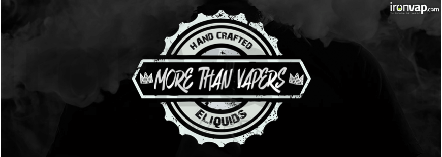 More Than Vapers