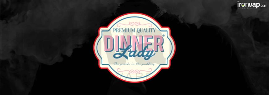 Sales Dinner Lady