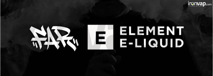 Sales Element Liquid