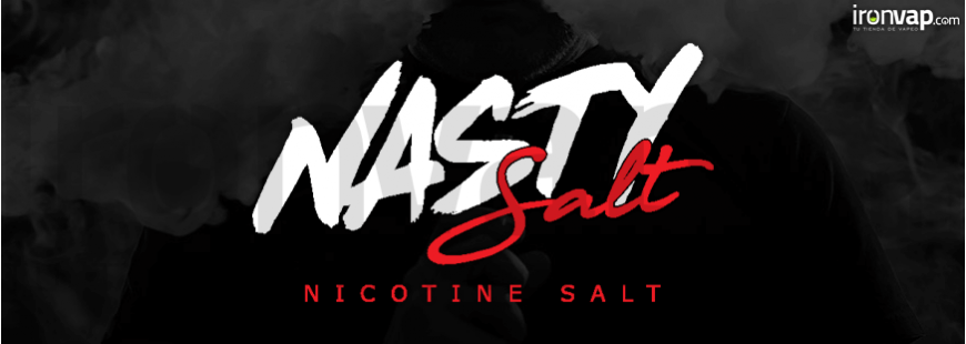 Sales Nasty Juice