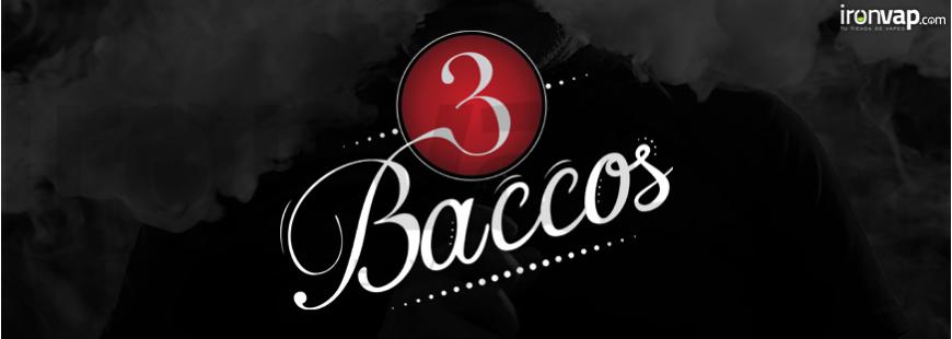 Aromas 3 Baccos
